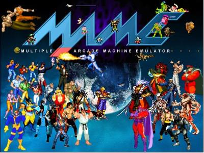 MAME Roms for download